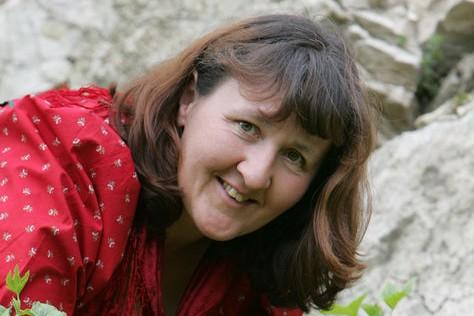 Gertrude Messner
